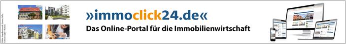 immoclick24.de - Das Onlineportal für die Immobilien- und Wohnungswirtschaft