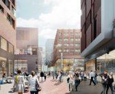 Stadtentwicklung bewahren – Kombination aus Wohnen, Arbeiten, Versorgen