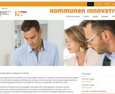 Demografischer Wandel: Neue Info-Plattform für Kommunen