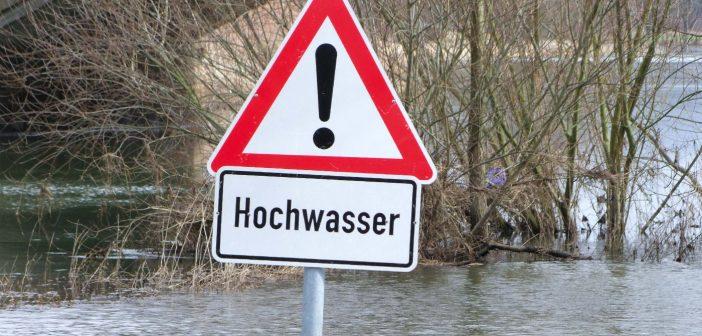 Katastrophenschutz