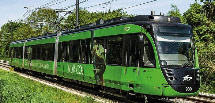 E-Mobilitäts-Lösungen: Wenn die Tram die Pakete bringt…